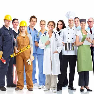 خدمات و سایر صنایع