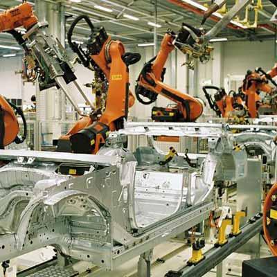 ساخت ماشین آلات و تجهیزات